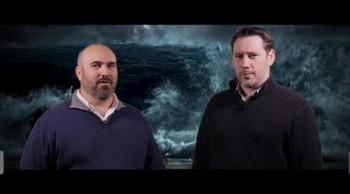 """CrosswalkMovies.com: """"Exodus: Gods and Kings"""" Video Movie Review"""