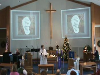 Sermon 12/7/14