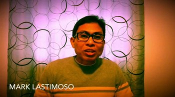 Patience Till the Lord Comes-Mark Lastimoso