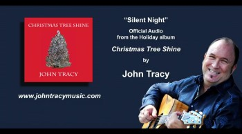 Silent Night - a John Tracy adaptation