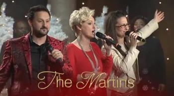 The Spirit of Christmas - Dec.25/14 on YesTV