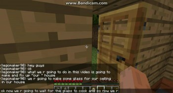 Minecraft Video Ep. 5