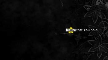 """I Do Not Belong"" by Kutless (Visual lyrics)"