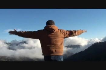 Paulo nas Nuvens