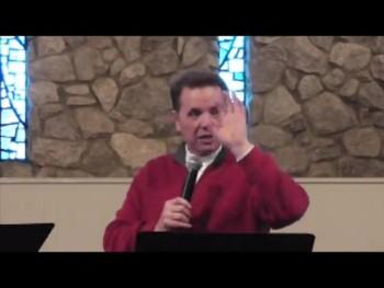 Metro Christian Center Sermon for December 21, 2014