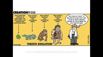 Could Creation And Evolution Be Telling The Same Story?
