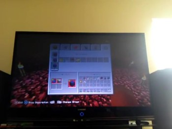 Minecraft xbox randomness