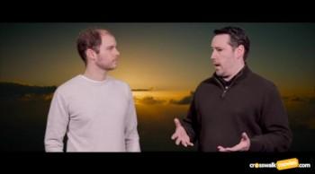 "CrosswalkMovies.com: ""Unbroken"" Video Movie Review"