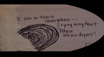 "Anita Chavez: ""The Dark Journey of Depression"""