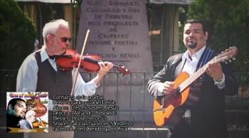 Confianza en la prueba - Polka Instrumental de Derlis Bogado-Violín Daniel Delisle-VideoClip OFICIAL