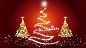 Dario Daneluz - This Christmas ( Visual Lyrics )