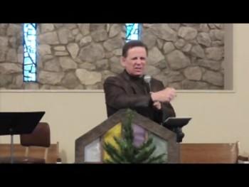 Metro Christian Center Sermon for December 28, 2014