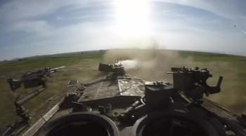 IDF Tankers