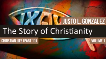 The Beginnings of Christian Art (The History of Christianity #74)