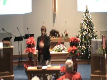 Sermon 12/31/14