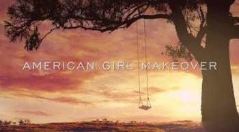 american girl fixing