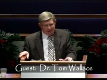 The Everliving Story: Dr. Tom Wallace - Heaven, Hell and Eternity (1/4/15)