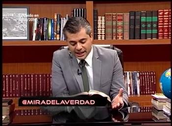 El fin de la Ley es Cristo