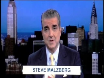 Joel talks with Steve Malzberg of Newsmax about ISIS and The Third Target