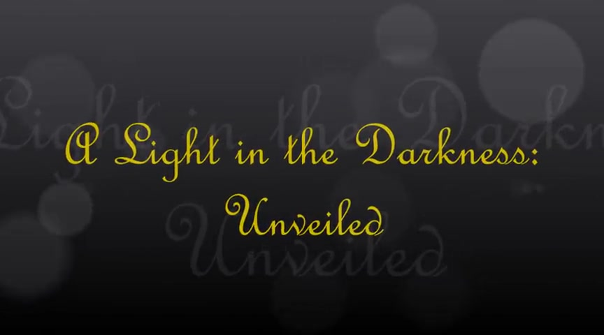 A Light in the Darkness: Unveiled trailer