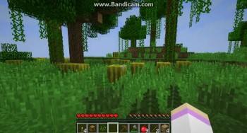 Minecraft PC- City Series Ep.1