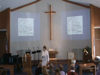 Sermon 1/11/15