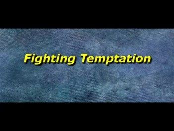 Fighting Temptation - Randy Winemiller
