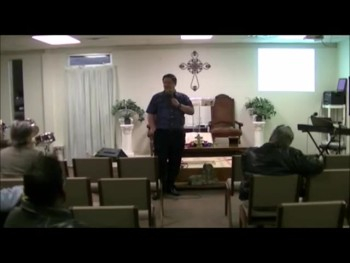 040 - A Walk Through The Book Of Romans (Sess 40 - CH 12:9-12) 1-13-15