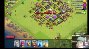 clash of clans #1