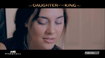 "Daughter of the King -""Grace of God"" clip"