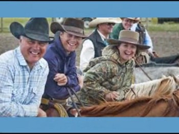 """""""Arizona:  A Cowboy's Pride"""""""