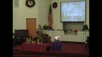 December 14, 2014 - 1 Peter 1:3-12