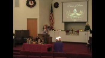 December 21, 2014 - Luke 1:67-79
