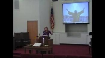 January 11, 2015 - John 1:29-34