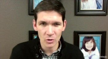 "Christianity.com: ""The Mingling of Souls"" -- Matt Chandler on Marriage"