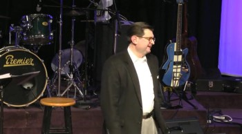 January 11, 2015_Dr. John Beyers