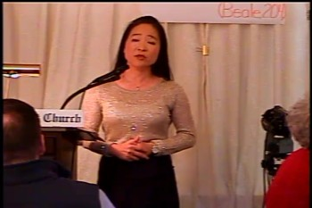 """""""Fill My Cup Lord"""" – Cathy Woo – BFTBC"""