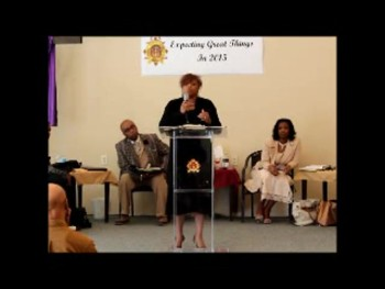 Kingdom Transformation Ministries