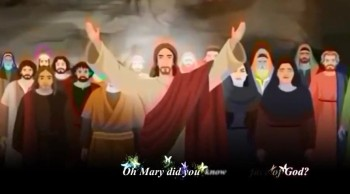 Kutless-Mary did you know ?