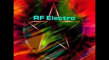 RF Electro Album Teaser