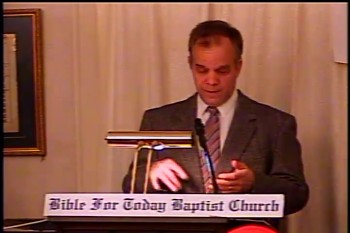 Part 2 -- Going Through Samaria   – John 4:1-54  -- John Bible Study  – Daniel S. Waite – BFTBC