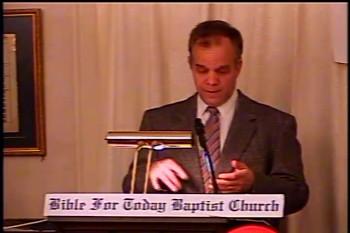 Part 2 -- Going Through Samaria   – John 4:1-54  -- John Bible Study  – Daniel S. Waite – BFTBC