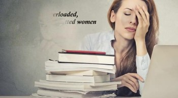 Xulon Press book The Exhausted Woman's Handbook | Christine Hammond
