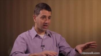 Crosswalk.com: How do science and faith agree? - Alex Chediak