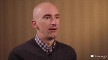 Christianity.com: How do I get a passion for Jesus, then keep that passion? - Eric McKiddie