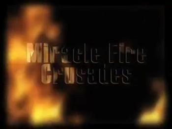 AWAKEN AMERICA CRUSADES / EVANGELIST CHRIS FOSTER / REVIVAL