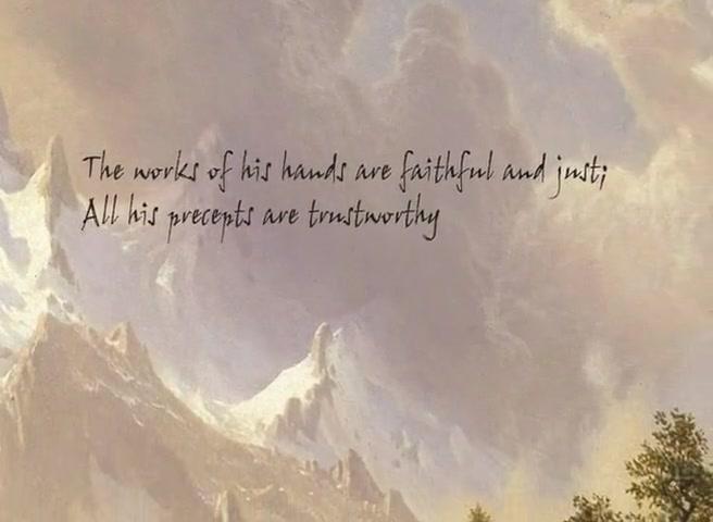 Psalms 111