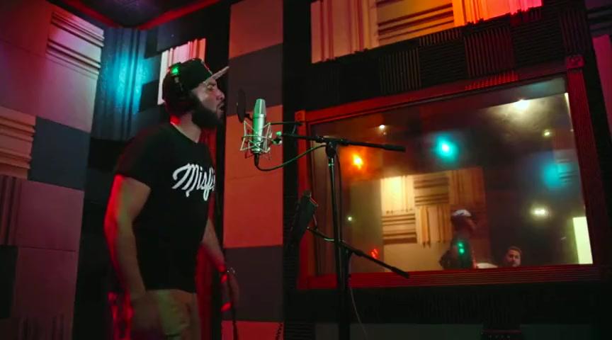 Rawsrvnt  Lil Raskull Game Changer Music Video (@Rawsrvnt @LilRaskull @FactorEffects)