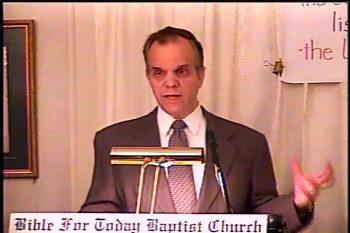 Part 3 -- Voice of the Son of God  – John 5:1-47  -- John Bible Study  – Daniel S. Waite – BFTBC
