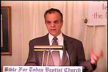 Part 3 -- Voice of the Son of God  – John 5:1-47  -- John Bible Study  – Daniel S. Waite – BFTBC